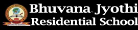 Bhuvana Jyothi Residential School Logo Image