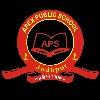 Apex Senior Secondary School,  3/9 Logo