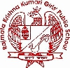 Rajmata Krishna Kumari Girls Public School,  Jodhpur City Logo