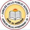 Jubliee Hills Public School,  Shaikpet Logo