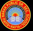 Guru Nanak Public High School,  Rayya Logo