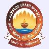 B C M Arya Model Shool,  Ishmeet Singh Rd Logo