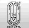 Chinmaya Vidyalaya, Kundanbagh Logo