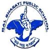 Bal Bharti Public School,  Dugri (Primary) Logo
