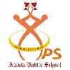 Ajanta Public School Logo Image