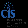 Cambridge International School,  Loharka Road Logo