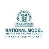 National Modern Matriculation School,  283 Logo