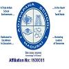 Adhyapana School,  Madurai-Dindigul Road Logo