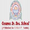 Cosmos Public School,  Vasundhara Enclave Logo
