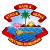 Chettinad Vidyashram,  Ward 149 Logo