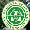 Vidyodaya Girls Higher Secondary School,  Ward 108 Logo