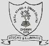 Sboa (M) Higher Secondary School,  Anna Nagar West Logo