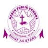 Keren Public School,  Madurai Main Road Logo