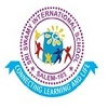 Sri Swamy International School,  Masinaickenpatti Logo
