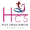 Holy Cross Higher Secondary School Logo Image