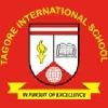 Tagore International School,  Jaipur West Logo