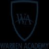 Warren Academy School,  Secondary Logo