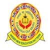 D.A.V. Senior Secondary School Logo Image