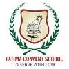 Fatima Convent School,  111A/84 Logo