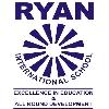 Ryan International School,  Secondary School Logo