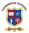 Cambridge School,  Sector 39 Logo