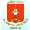 St. Mary's Convent S. S. School,  Girwa Logo
