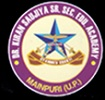 Dr. Kiran Saujiya Senior Sec. Educational Academy Logo Image