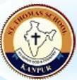 St. Thomas School,  Kidwai Nagar Logo