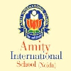 Amity International Noida,  Sector-44 Noida-201303  Uttar Pradesh Logo