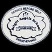 Bright Angels School,  Chakrata Road Logo