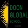 The Doon Global School,  Jhajra Logo