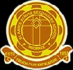 St Anns Senior Secondary School,  45 Logo