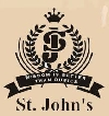 St. John's Senior Secondary School,  46 Civil Lines Logo