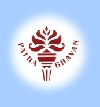 Patha Bhavan,  Ward-68 Logo