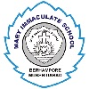 Mary Immaculate School Logo Image