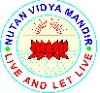 Nutan Vidya Mandir Logo Image