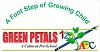 Green Petals School,  E 122 B Logo