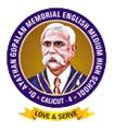 Dr. Ayathan Gopalan Memorial High School,  Brahma Samaj Gardens Logo