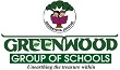 Greenwood High School Logo Image