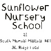 Sunflower School,  Ridge Rd Logo