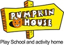 Pumpkin House,  Opposite Traffic Tower Logo