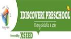 Idiscoveri Xseed Preschool,  Nursery School Site Logo
