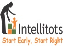 Intellitots Early Learning Centre,  Fortis Memorial Research Institute Logo