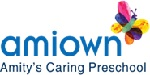 Amiown The Caring Pre School,  Near Bharat Gas Depot Logo