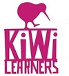 Kiwilearners,  Door No. 3 Logo