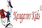 Kangaroo Kids,  No.12 Logo