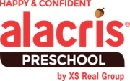 Alacris Preschool,  Second Cross Street Logo