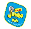 Podar Jumbo Kids,  6Th Cross Logo