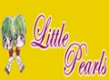 Little Pearls Play School,  Paschimi Marg Logo