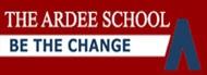 The Ardee Montessori School,  Maharishi Raman Marg Logo